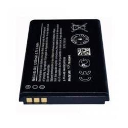 Batterie d'Origine Nokia BL-4UL