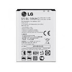 Batterie d'Origine LG BL-59UH