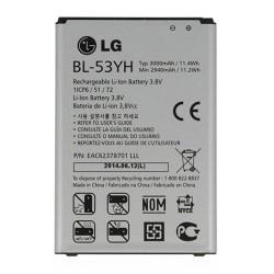 Batterie d'Origine LG BL-53YH
