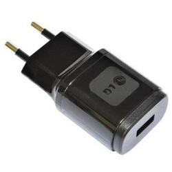 Adaptateur Prise USB Originale LG MCS-04 Noir
