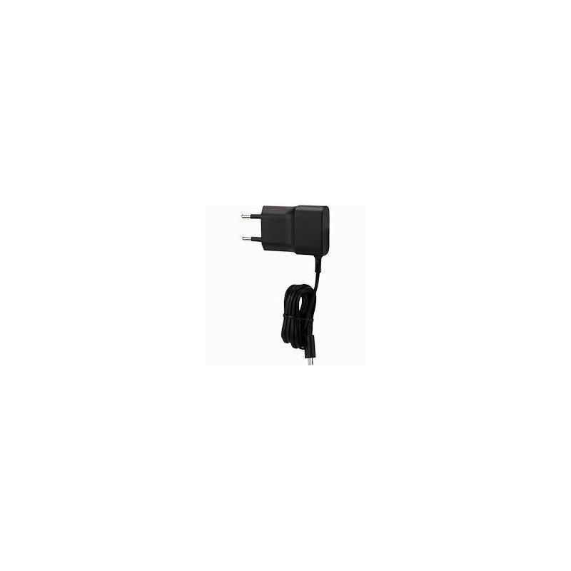 Mini Chargeur Secteur Micro USB Originale Nokia AC-18E Noir
