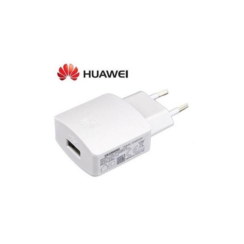 Adaptateur Prise USB Originale Huawei HW-05100E2W