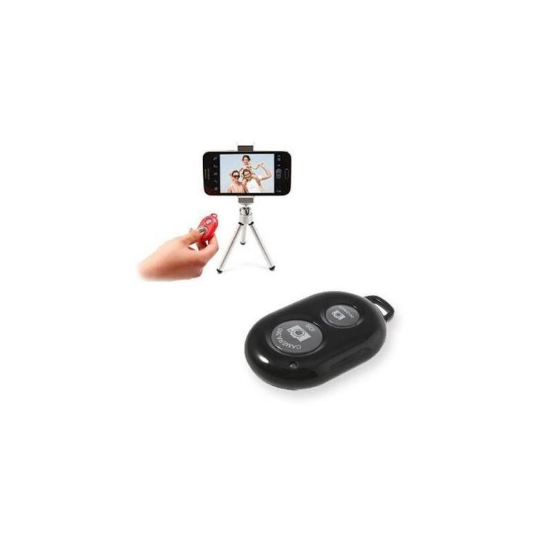 Bouton Bluetooth pour photo à distance